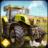 Milford Organic Tractor Farming 2 Simulator 2018 icon