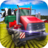 Farm Simulator: Hay Tycoon grow and sell crops