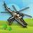 Helikopter icon