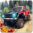 Off Road Jeep Driving 3d 4x4 icon