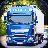 Euro Jungle Cargo Truck Clash 1 APK