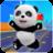 Panda Run icon