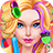 Fashion Doll - Hair Salon icon