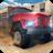 Crazy Trucker icon
