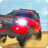 Offroad Jeep Rally