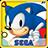 Sonic 1 icon