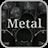 Drum kit metal 2.01