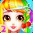 Magical Hair Salon 2 icon