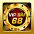 Vip Bài 68 icon