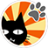 Kitten White Tile icon