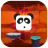 Panda Mountains Jumer 1.1 APK