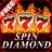 Spin 10K Diamond Slots 777 1.4