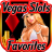 vegas slots favorites icon