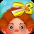 Kids Hair Salon - Kids Game 10.0
