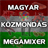 Magyar közmondás megamixer icon