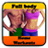 Full body home workouts 1.0 APK
