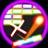 Neon Brick Smasher 1.0 APK